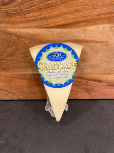 Central Coast Creamery, Seascape Wedge, 8 oz