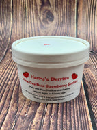 Harry's Berries, Mara Des Bois Strawberry Sorbet, 8oz