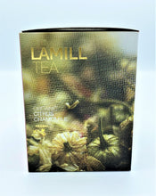 Load image into Gallery viewer, Lamill Tea, Organic Citrus Chamomile, Herbal, 15 tea bags