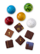 andSons, Assorted Chocolate Bag, 4 piece