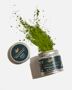 Matchaful, Single Cultivar Matcha, Hikari Ceremonial Matcha, 30 g
