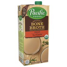 Load image into Gallery viewer, Pacific Foods, Organic Beef Bone Broth, 32 oz