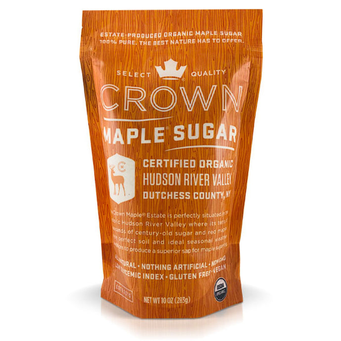 Crown Maple, Sugar 10 oz