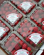 Harry's Berries, Seascape Strawberries, 1 lb Clamshell