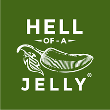 Hell of a Jelly, Green Jalapeño Original, 10.5 oz