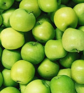 Organic Granny Smith Apples, Lb