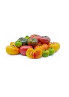 Organic Heirloom Tomatoes, Lb