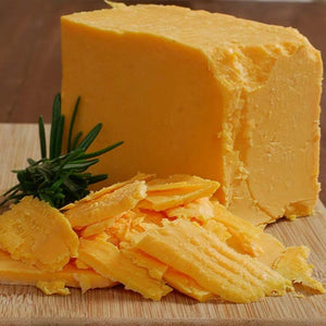 Hook's, 5 years Cheddar | Cow, 4 oz