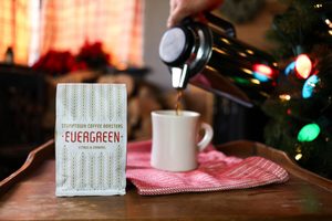 Stumptown Coffee Roasters, EVERGREEN, 12 oz