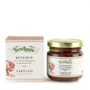 Tartuflanghe, Ketchup With White Truffle, 100 Grams
