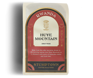 Stumptown Coffee Roasters, Rwanda Huye Mountain, 12 oz