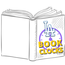 LABookclocks