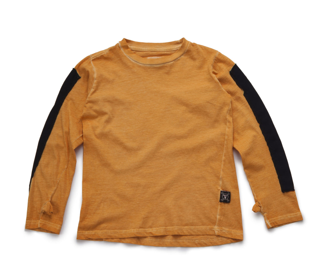 Glove Patch Tee