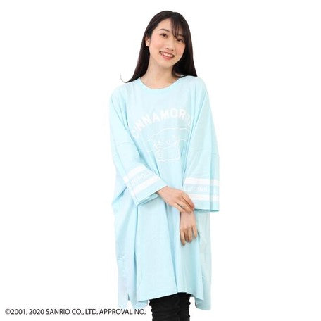 Cinnamoroll Super Big T-Shirt