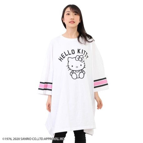 [PREORDER END 3/10] Hello Kitty Super Big T-Shirt