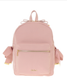Frill Strap Backpack