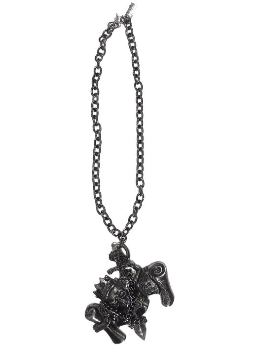 BLACK PIRATES Necklace