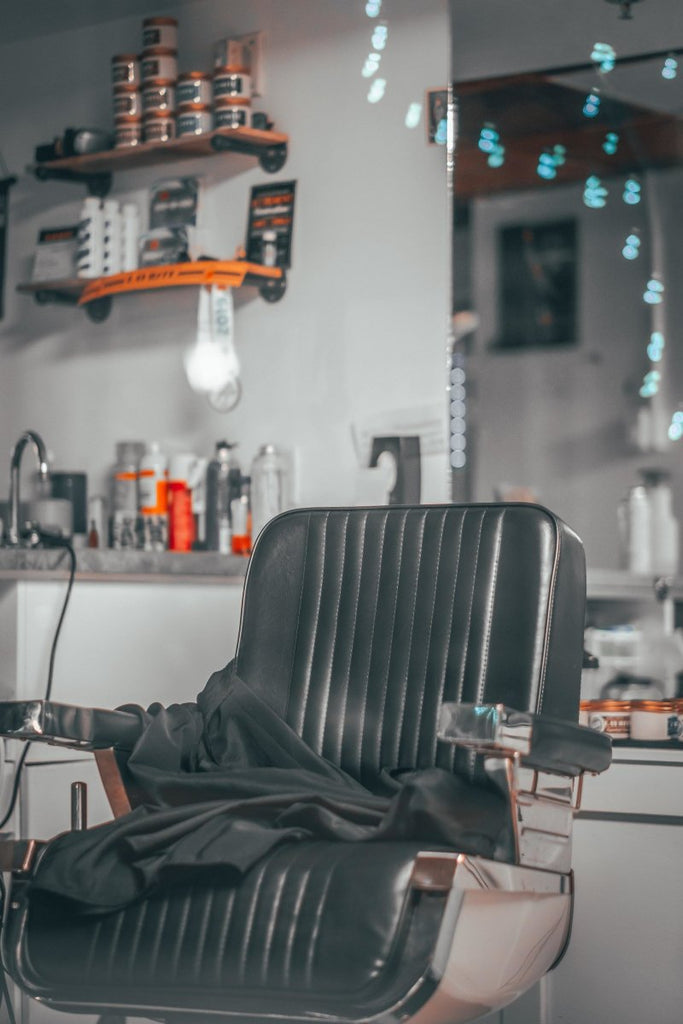 Barber Shops & Hair Salons | Fast Acrylic