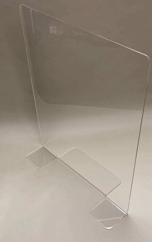 Personal Security Shield - Fast Acrylic
