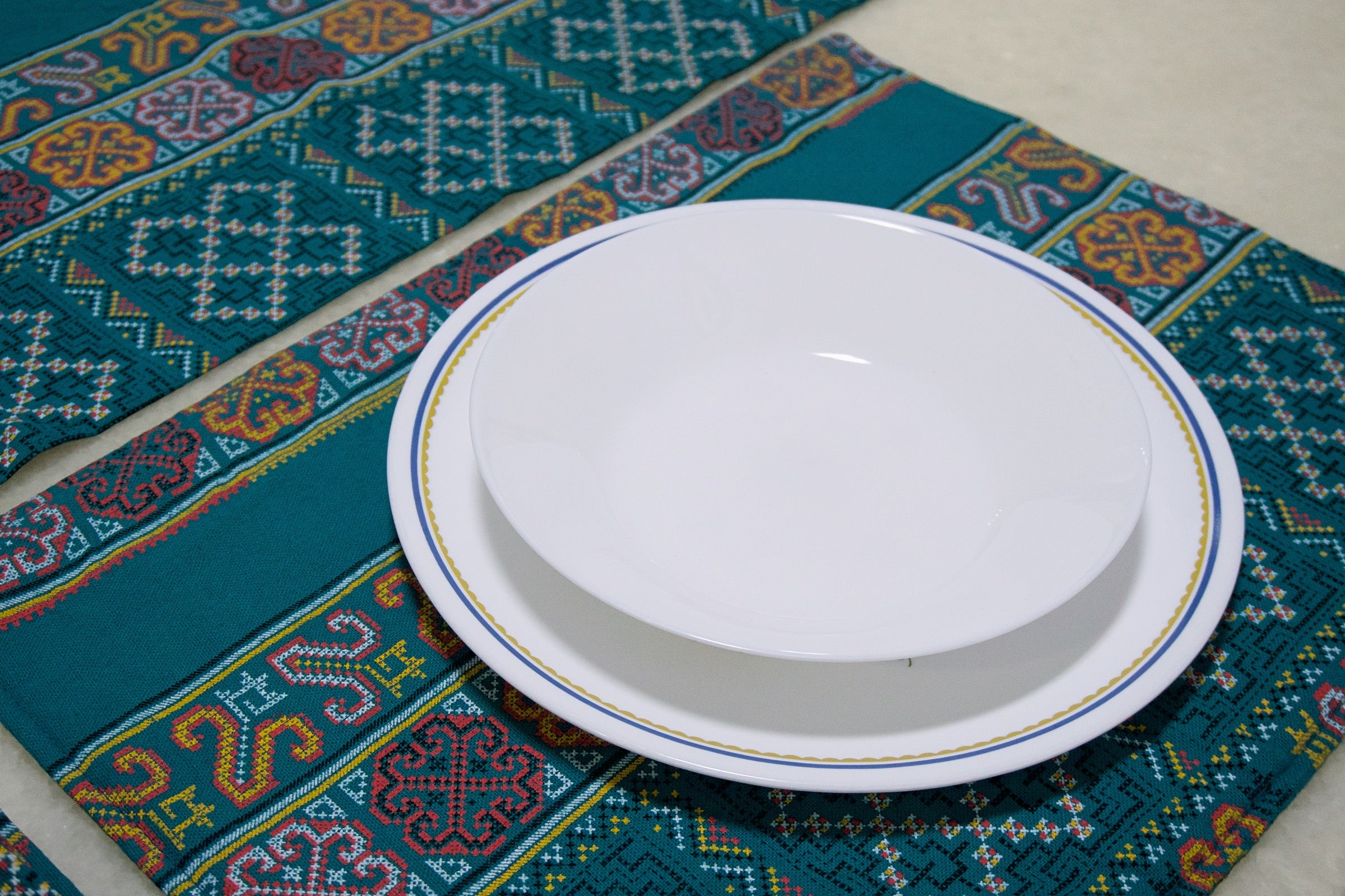 Hmong Table Placemats