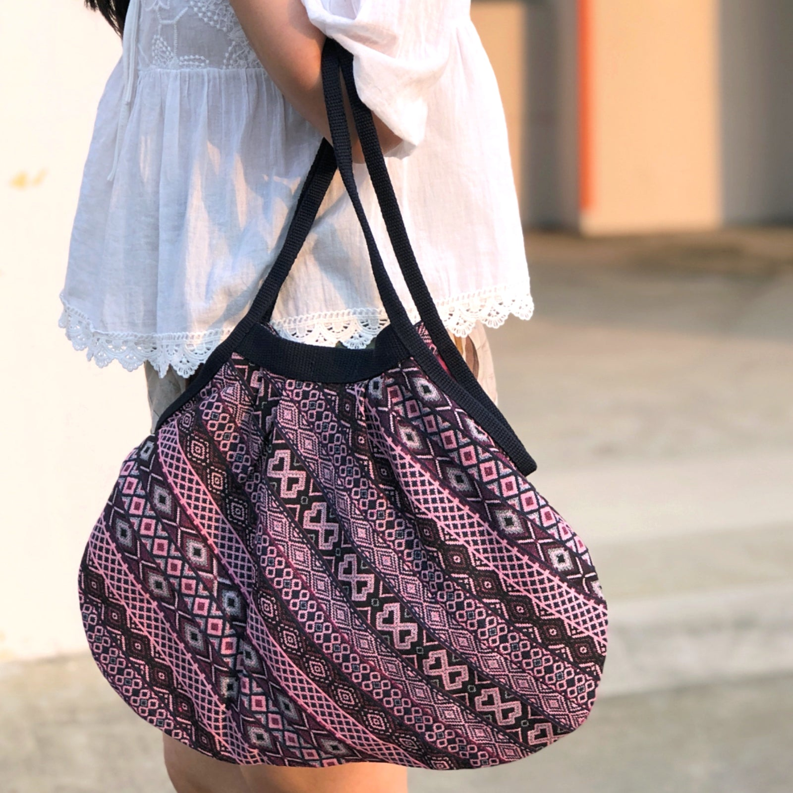 Tribal Carryall