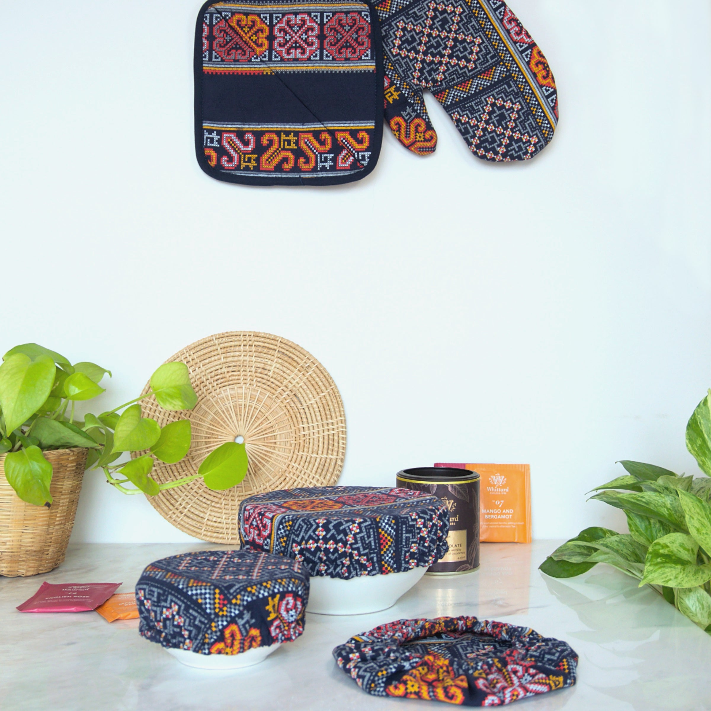 Hmong Kitchen Set