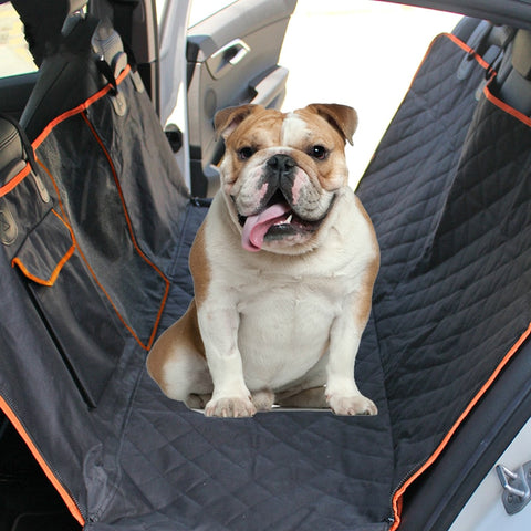 Image of Transportin impermeable para mascota