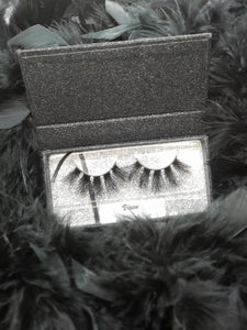Jamice's 25mm Lashes