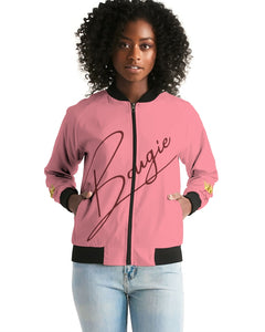 Bougie Bomber Jacket