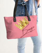 Load image into Gallery viewer, Sassy & Classy Bougie Tote