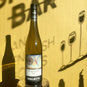 Wohlmuth Riesling Kitzeck-Sausal Austria 🇦🇹