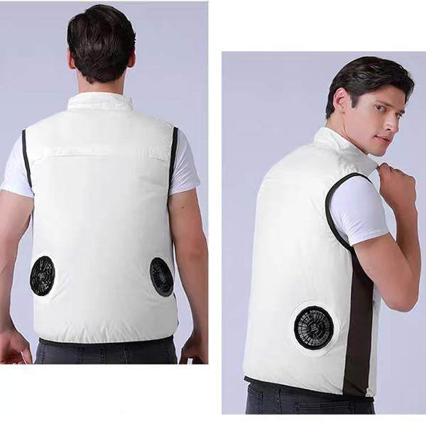 Fan Air Conditioning Vest