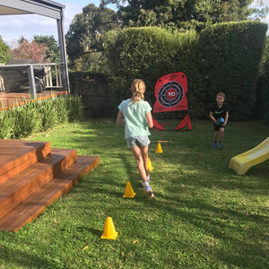 Virtual AFL Coach