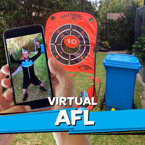Virtual AFL Party Pack
