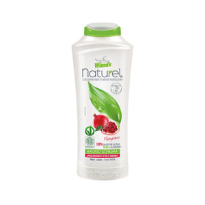 Bagno Schiuma Melograno Winni's Naturel 500ml