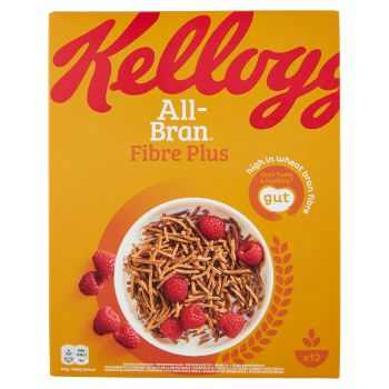 ALL BRAN ORIGINALI KELLOGG'S 500 GR