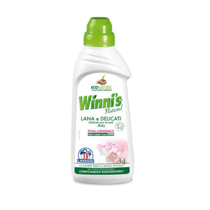 Lana e Delicati Winni's Naturel 750 ml
