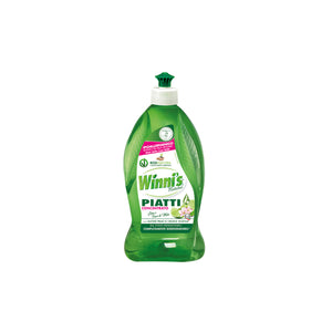 Piatti Concentrato Lime Winni's Naturel 500 ml
