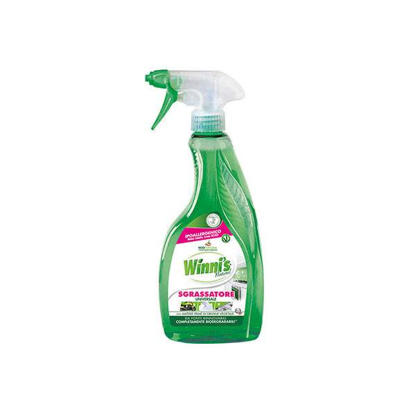 Sgrassatore Winni's Naturel 500ml