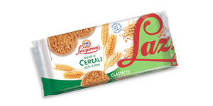BISCOTTO AI CEREALI 300 GR LAZZARONI
