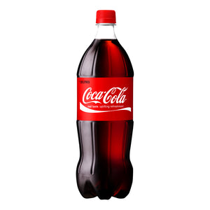 Coca-Cola 1.5 lt Pet
