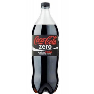 Coca-Cola Zero 1.5 lt Pet