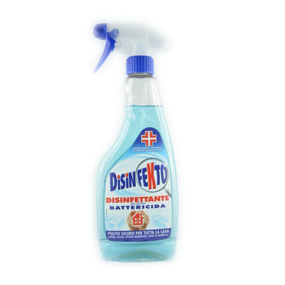 MULTIUSO SPRAY DISINFEKTO 500 ML