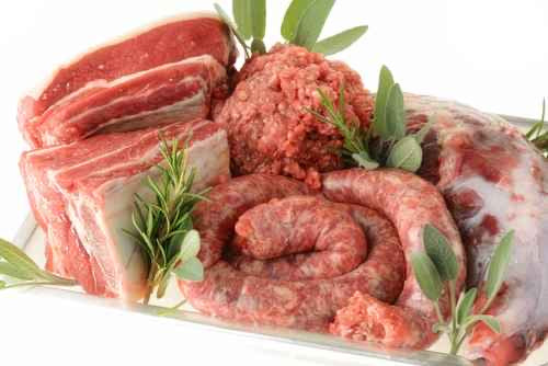 Carne mista macelleria locale - Family Pack (6 kg)