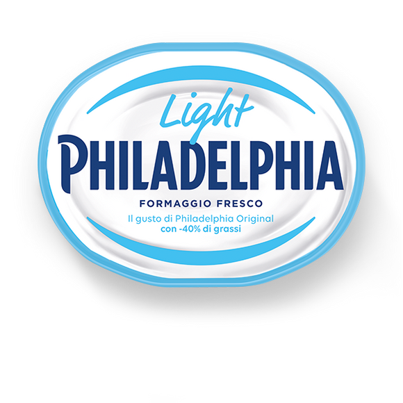 Philadelphia Light Vaschetta 175 gr