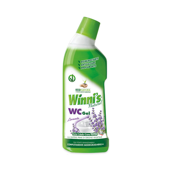 WC Gel Winni's Naturel 750ml