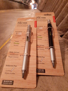 4 in 1 Pen Tools