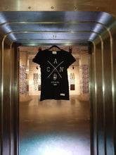 Load image into Gallery viewer, Black CANX Shirt