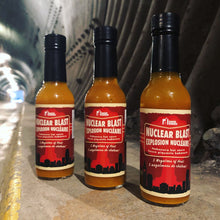 Load image into Gallery viewer, Nuclear Blast Hot Sauce