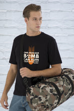 Load image into Gallery viewer, 'Nuclear Bomb' Unisex Tee